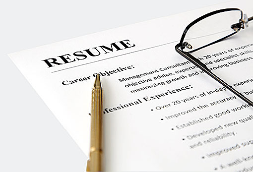 career-resume
